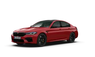 BMW M5 Competition Berline